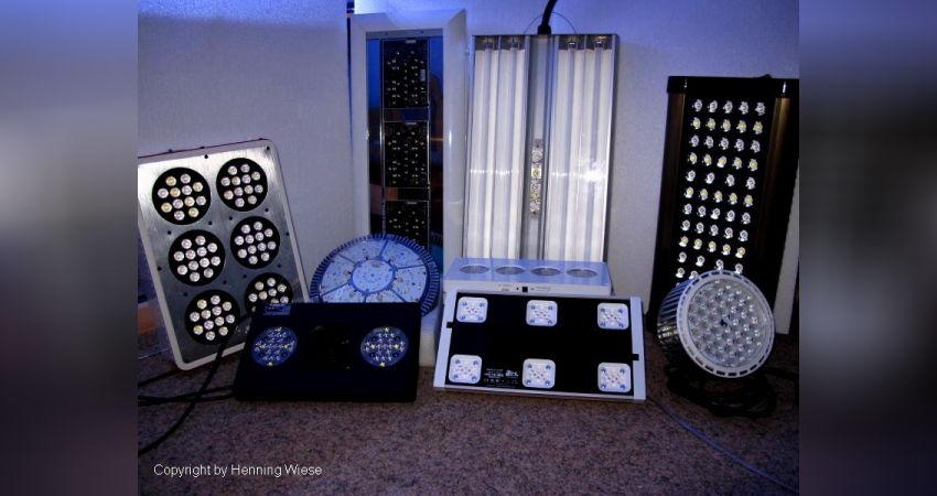 Praxis Led Lampen : Henning wiese led module in der praxis