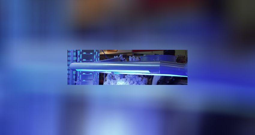 Gas Water Licht : Hilft bestrahlung ohne uv licht bei psoriasis